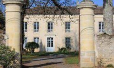 Château Peller Laroque