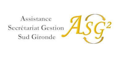 A(SG)²- Assistance Secrétariat Gestion Sud Gironde