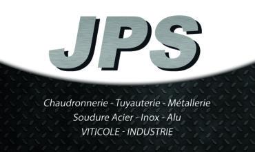Jérôme Peyrouton Soudure