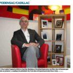 Retour sur la soirée Euratlantique par Denis Pernin – le Président du Club