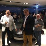 Soirée Clubs d'Entreprises et Aston Martin