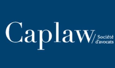 Caplaw – Société d'avocats
