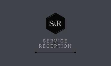 Service et Réception