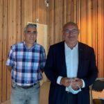 Des entrepreneurs et adhérents aidés par la CDC Convergence Garonne