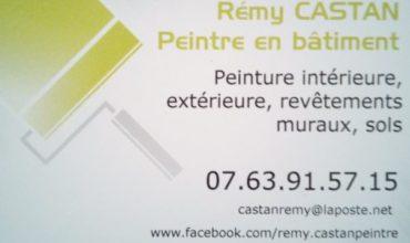 Rémy Castan