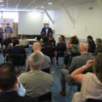 Venez échanger avec la CDC Convergence Garonne : un véritable succès !