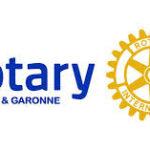 Le Rotary Cadillac Garonne et 2Rives unissent leurs forces !