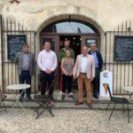 Le Pôle Territorial Sud-Gironde contribue à la réussite de nos adhérents !